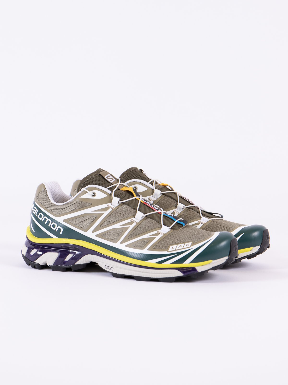MERMAID/SULPHUR SPRING XT–6 SOFTGROUND LT ADV - Image 1