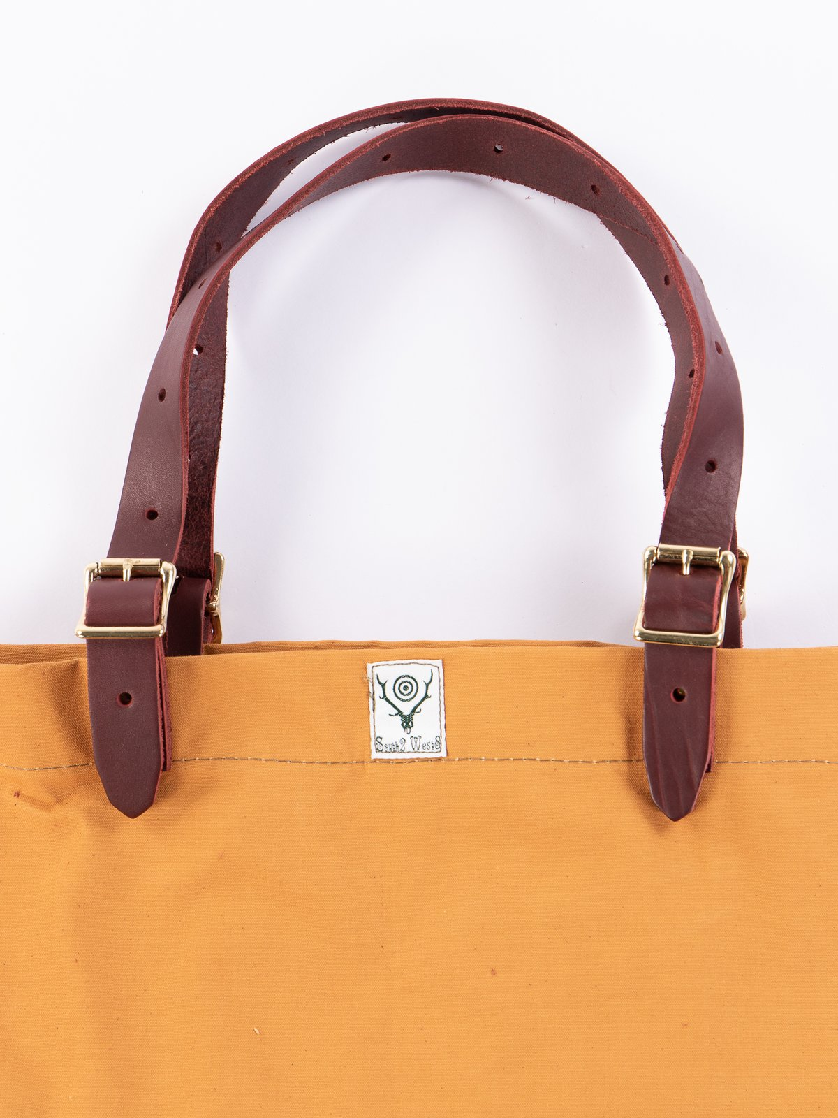 Sunforger Tall Canal Park Tote - Image 2