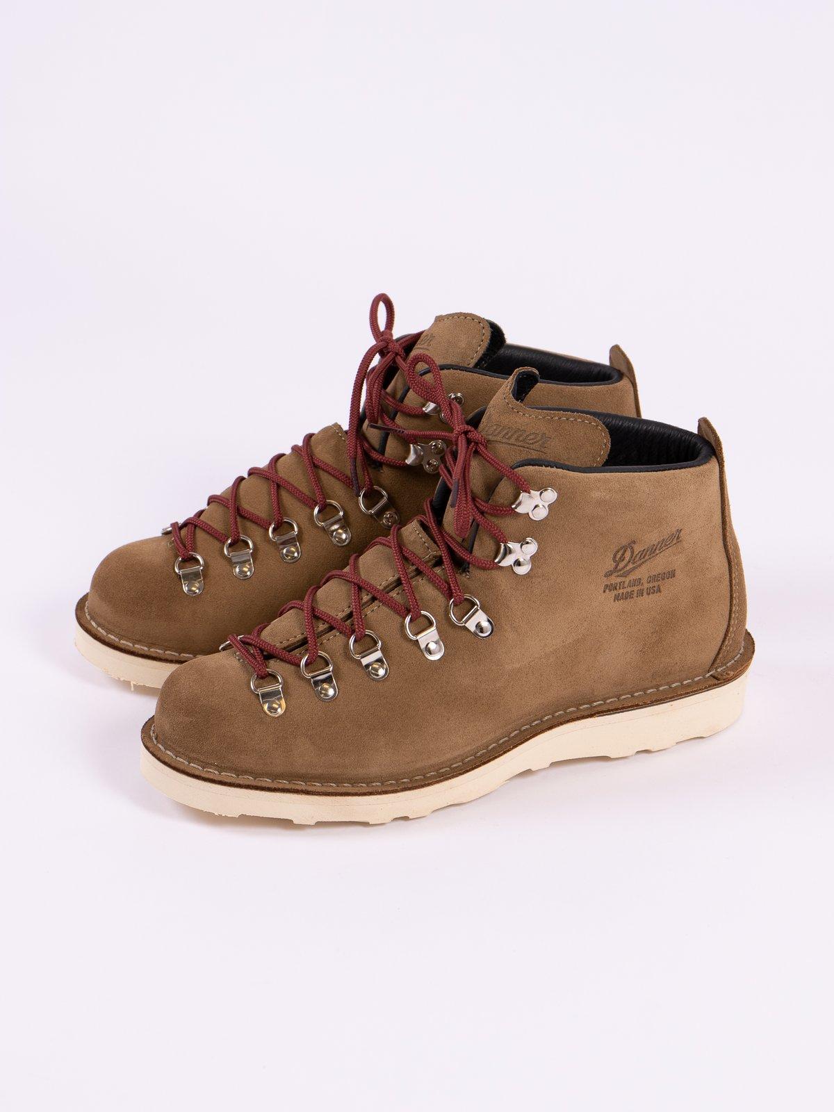 Tan Mountain Light Overton Boot - Image 2