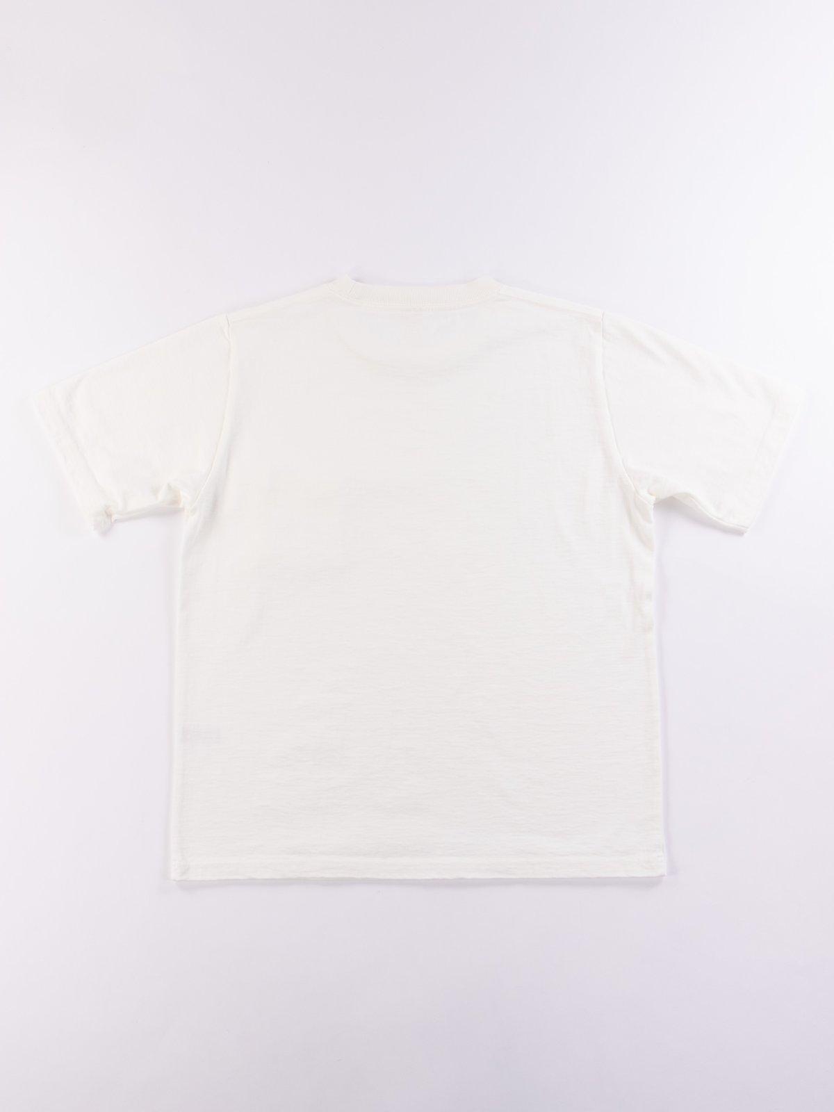 Off White Dotsume Pocket T–Shirt - Image 6