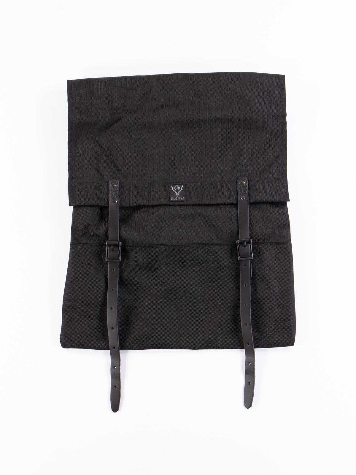Black Ballistic Trek Pack - Image 1