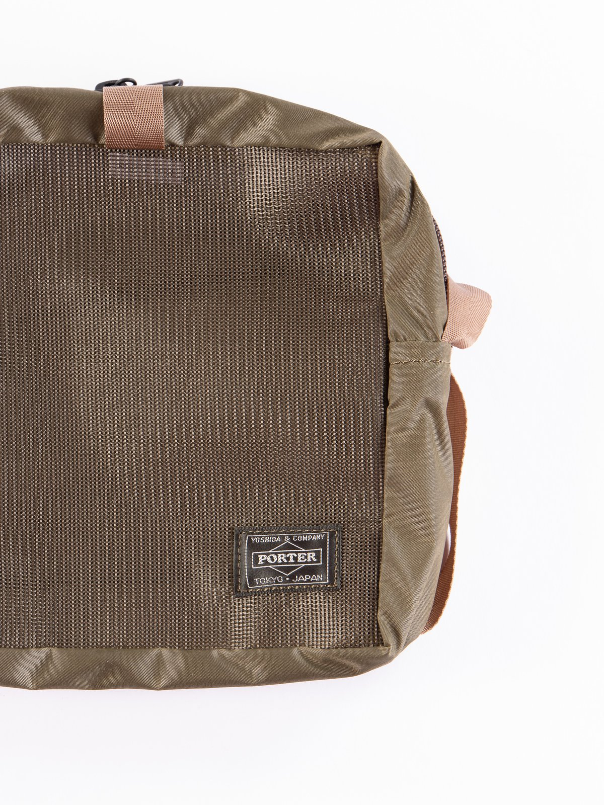 Olive Drab Snack Pack 09806 Pouch Small - Image 2