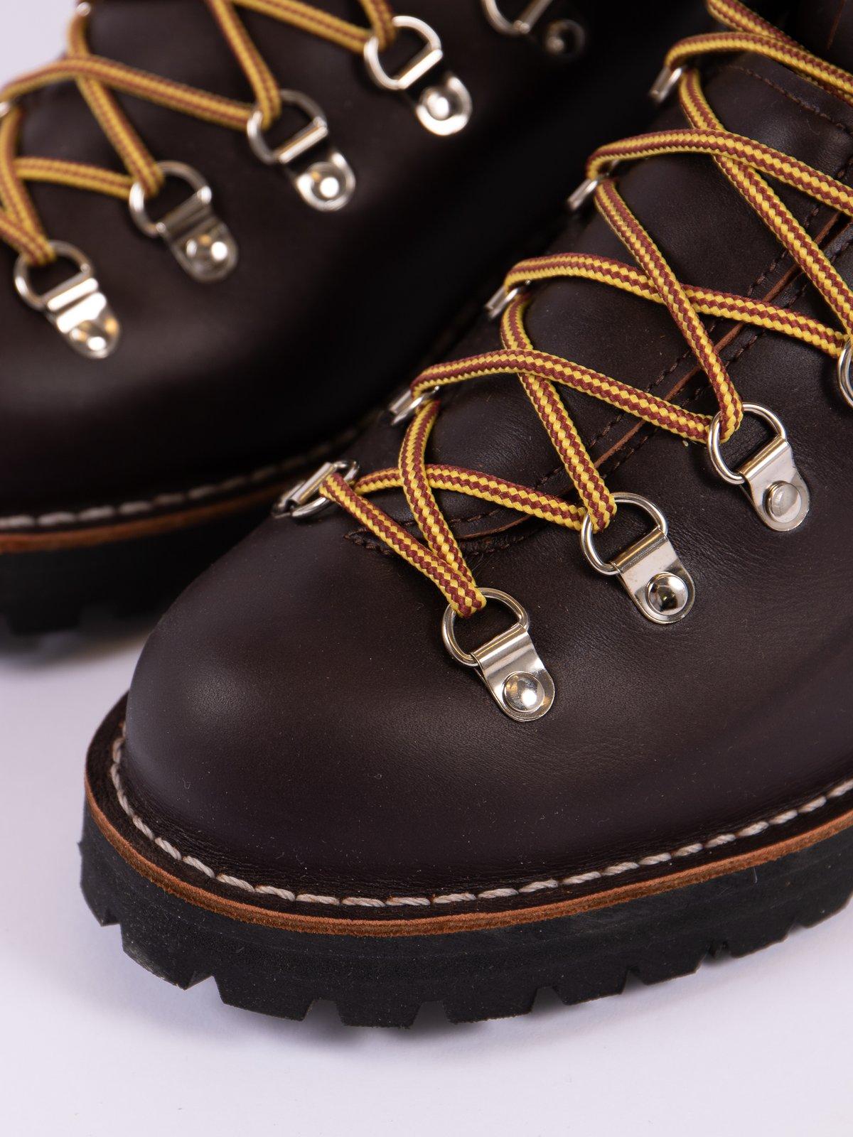 Dark Brown Mountain Light Boot - Image 3