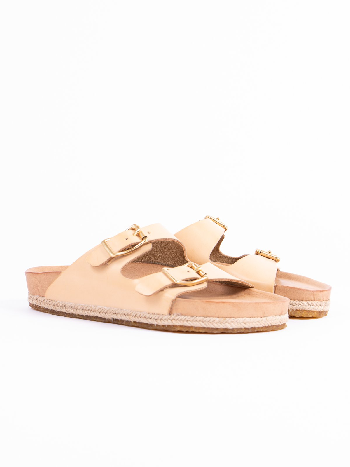 Natural Arizonian Sandal - Image 1