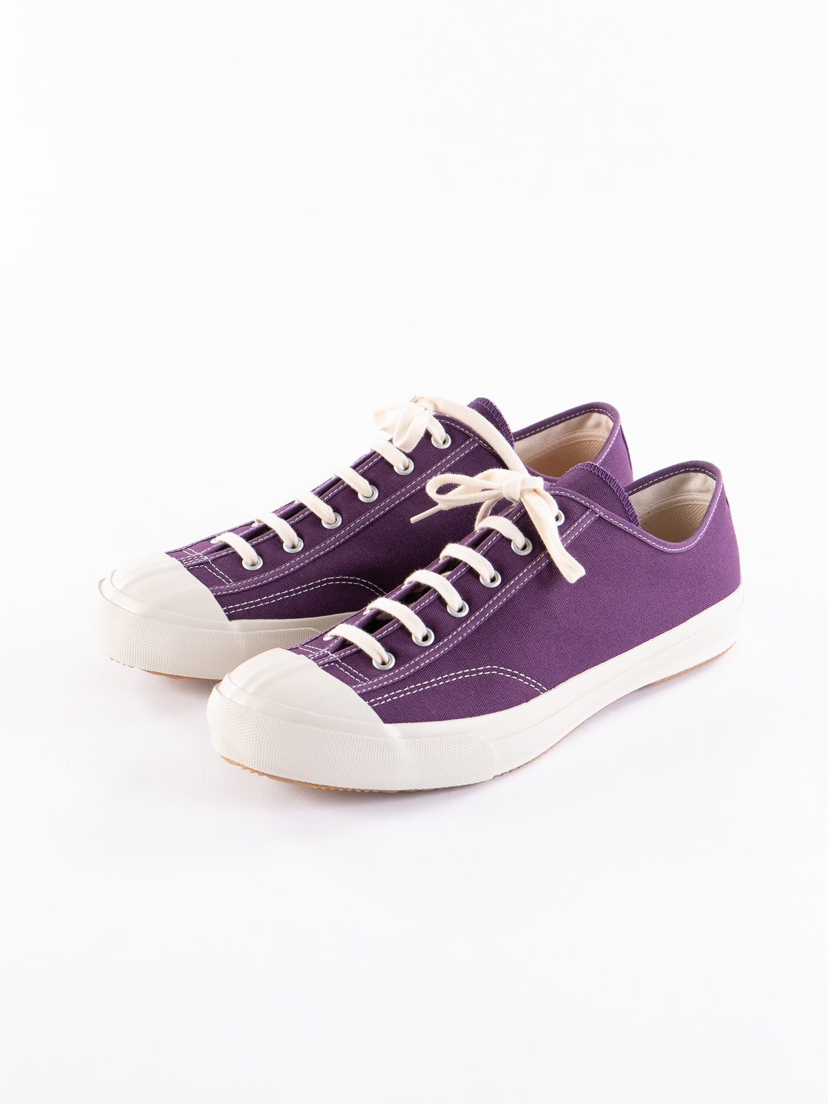 Purple Gym Classic Trainer - Image 2