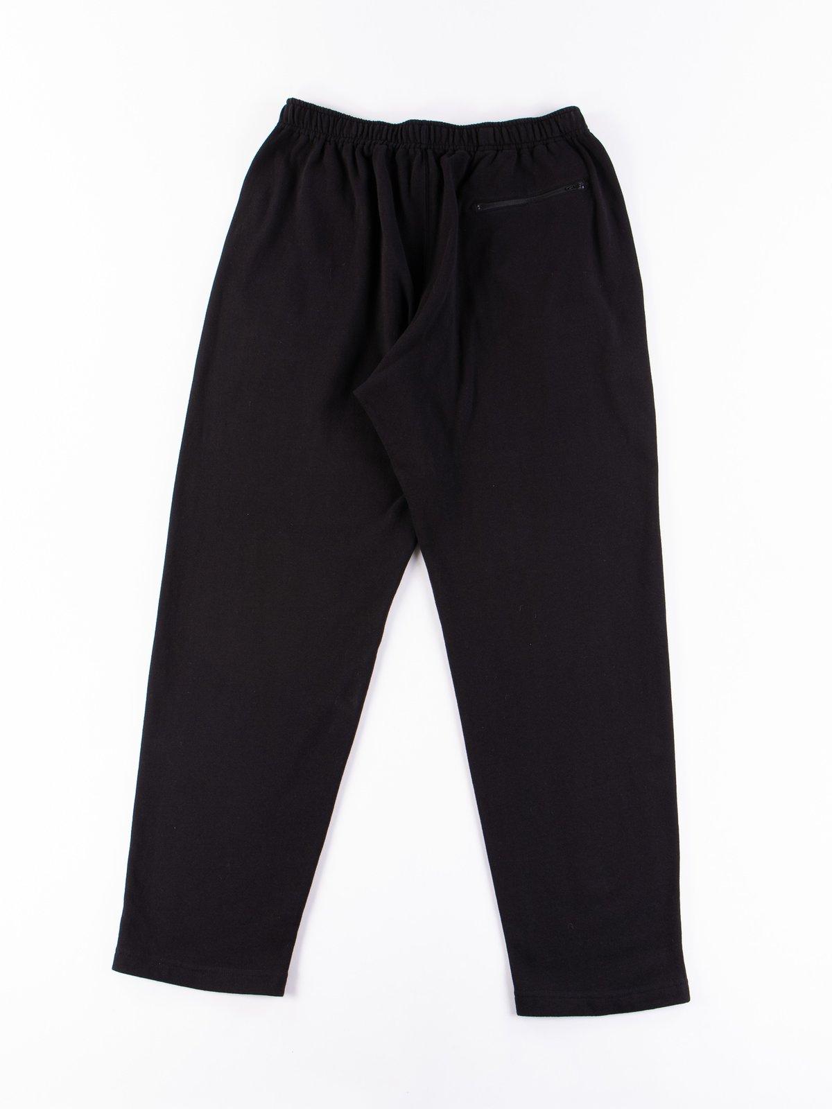 Black Jog Pant - Image 5