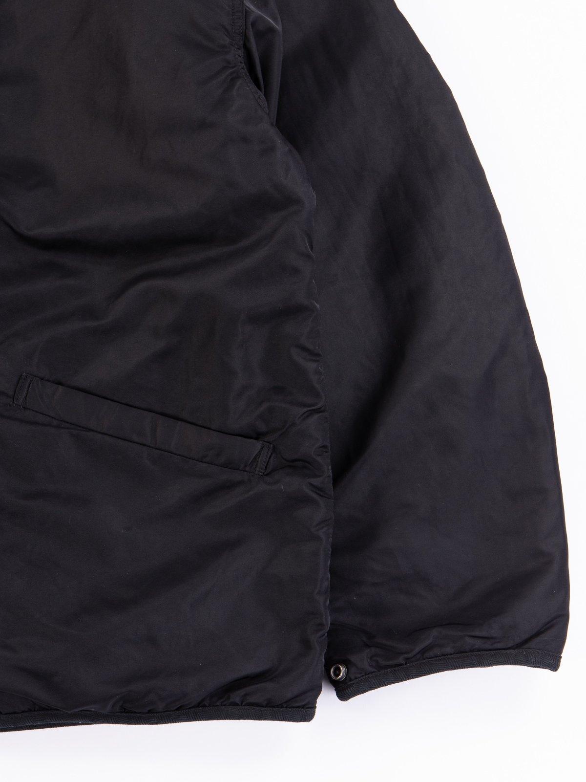 Black Iris Liner Jacket - Image 3