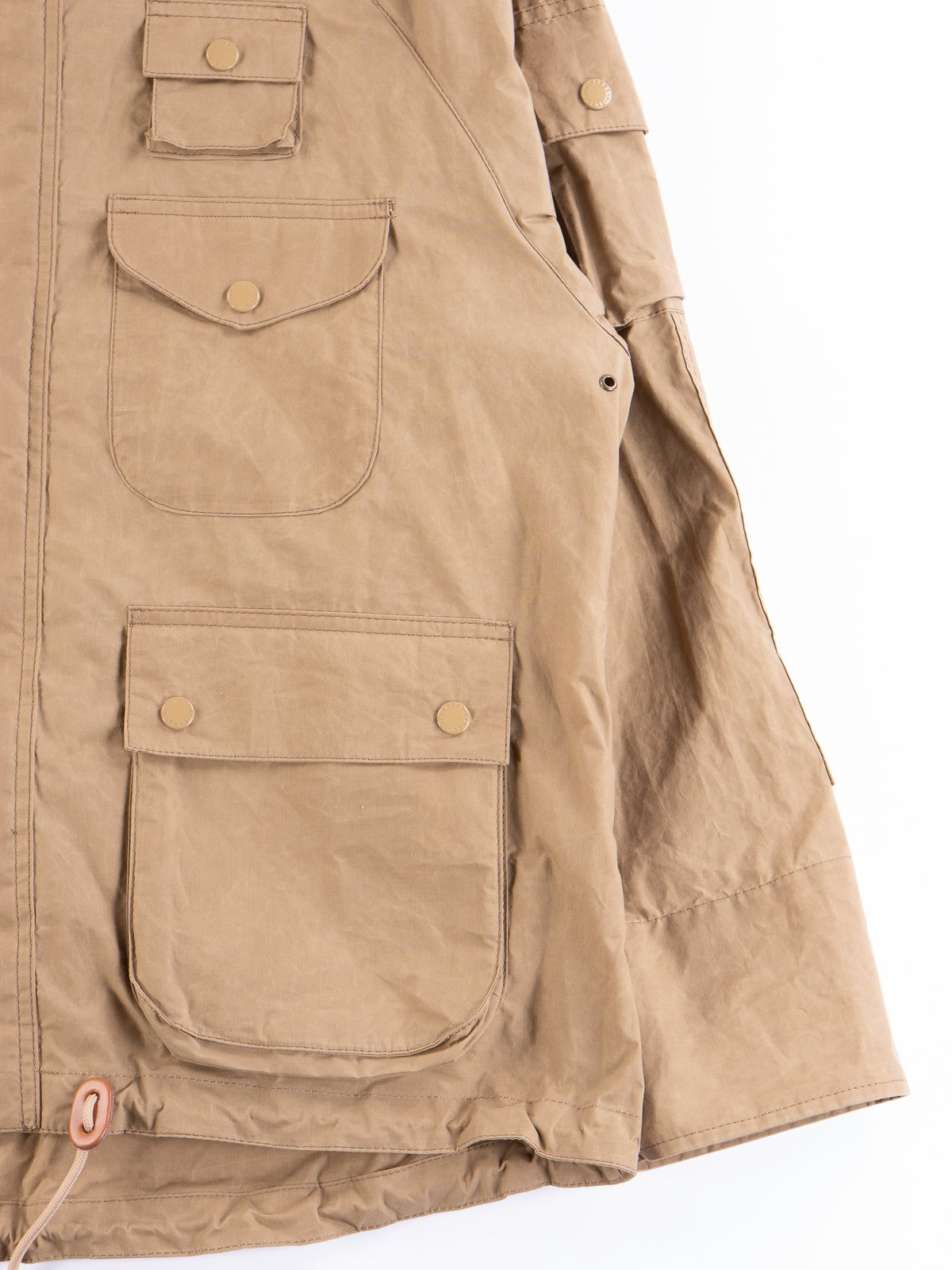 Sand Thompson Jacket - Image 4