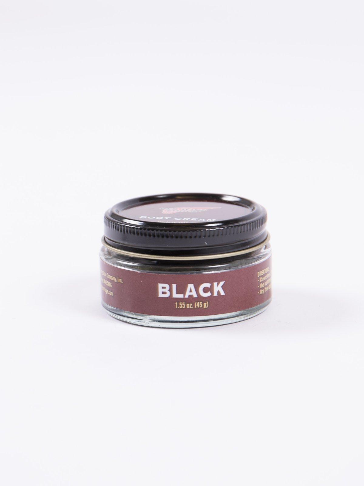 Black Boot Cream - Image 2