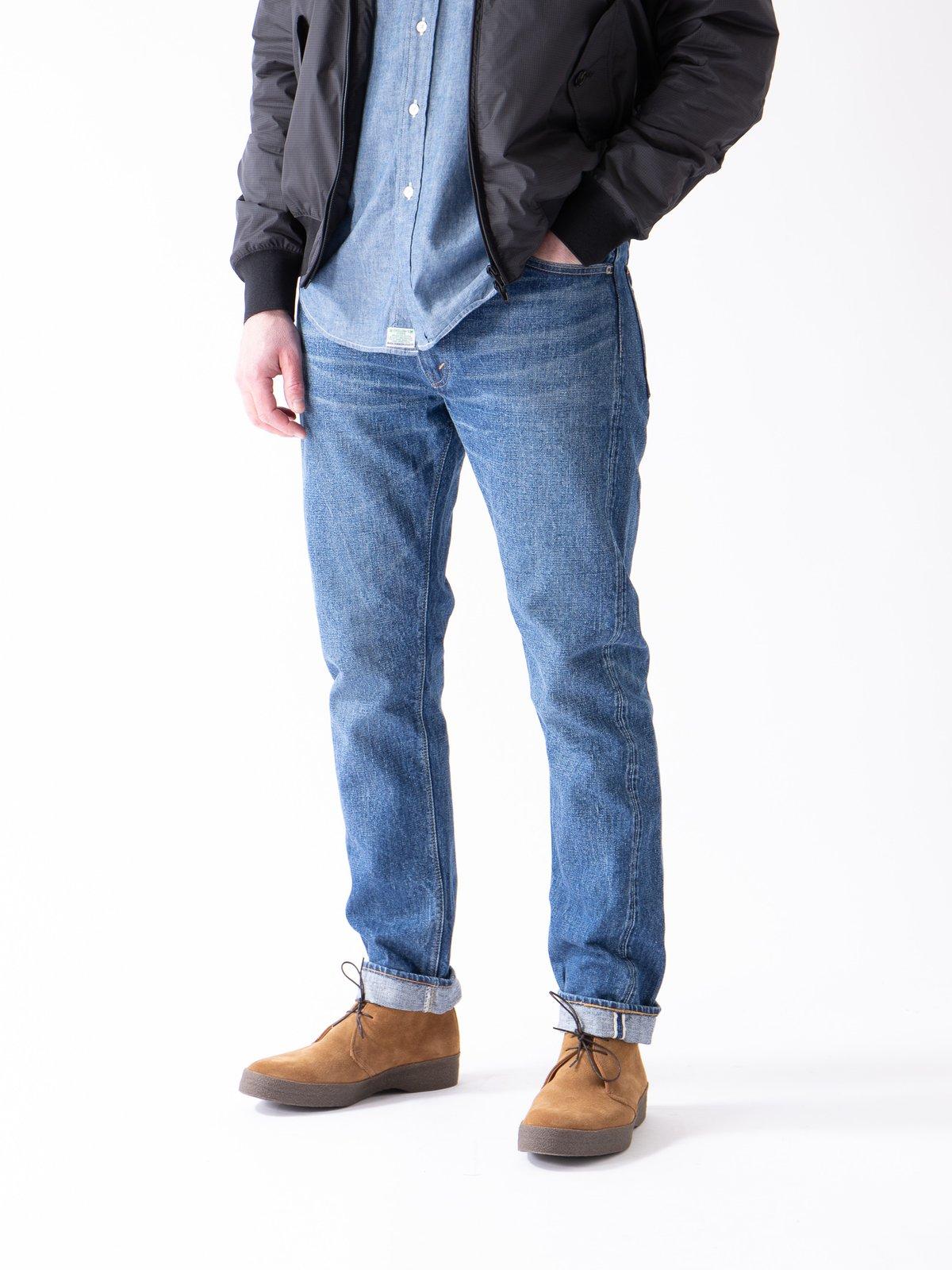 2 Year Wash 107 Slim Fit Jean - Image 2