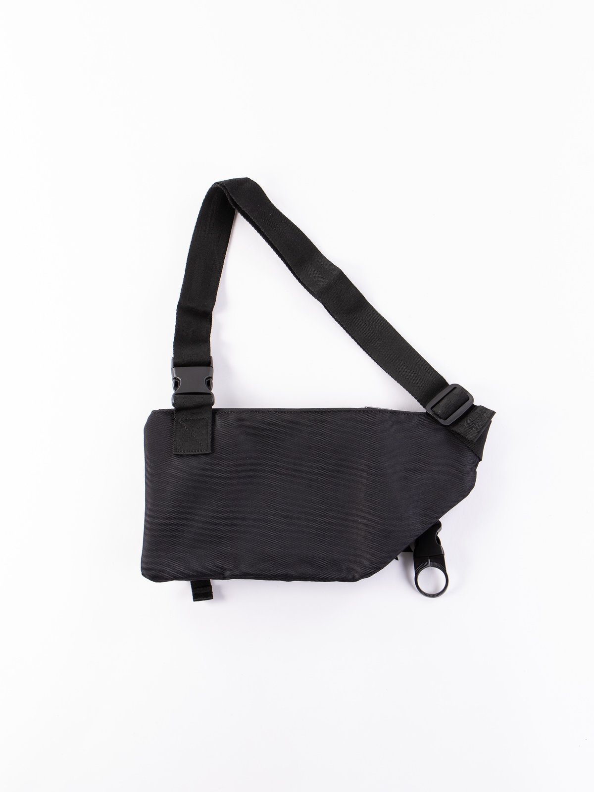 Black Aurora Armour IDP Chest Bag - Image 4