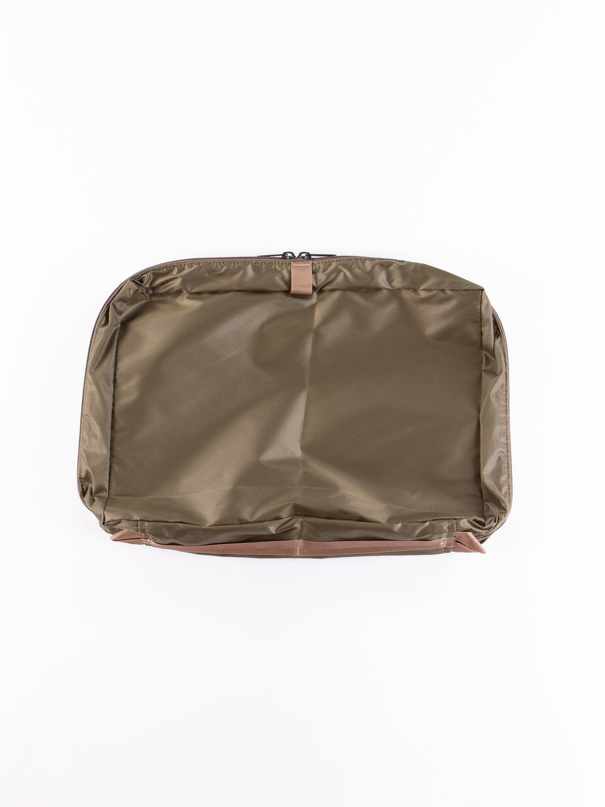 Olive Drab Snack Pack 09805 Pouch Medium - Image 3
