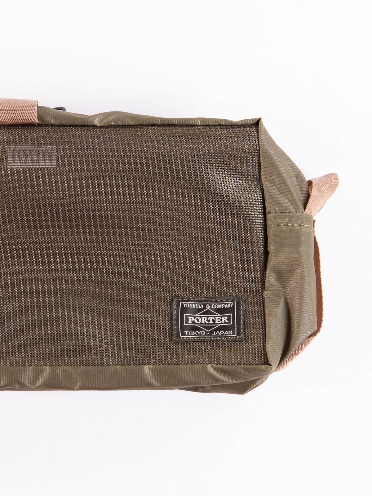 Olive Drab Snack Pack 09809 Pouch Medium - Image 2