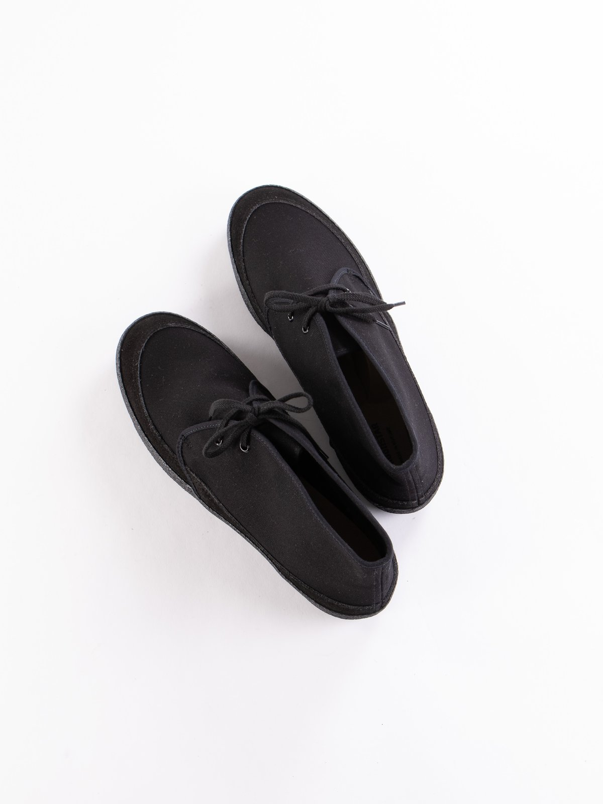 Black Sloth Chukka - Image 6