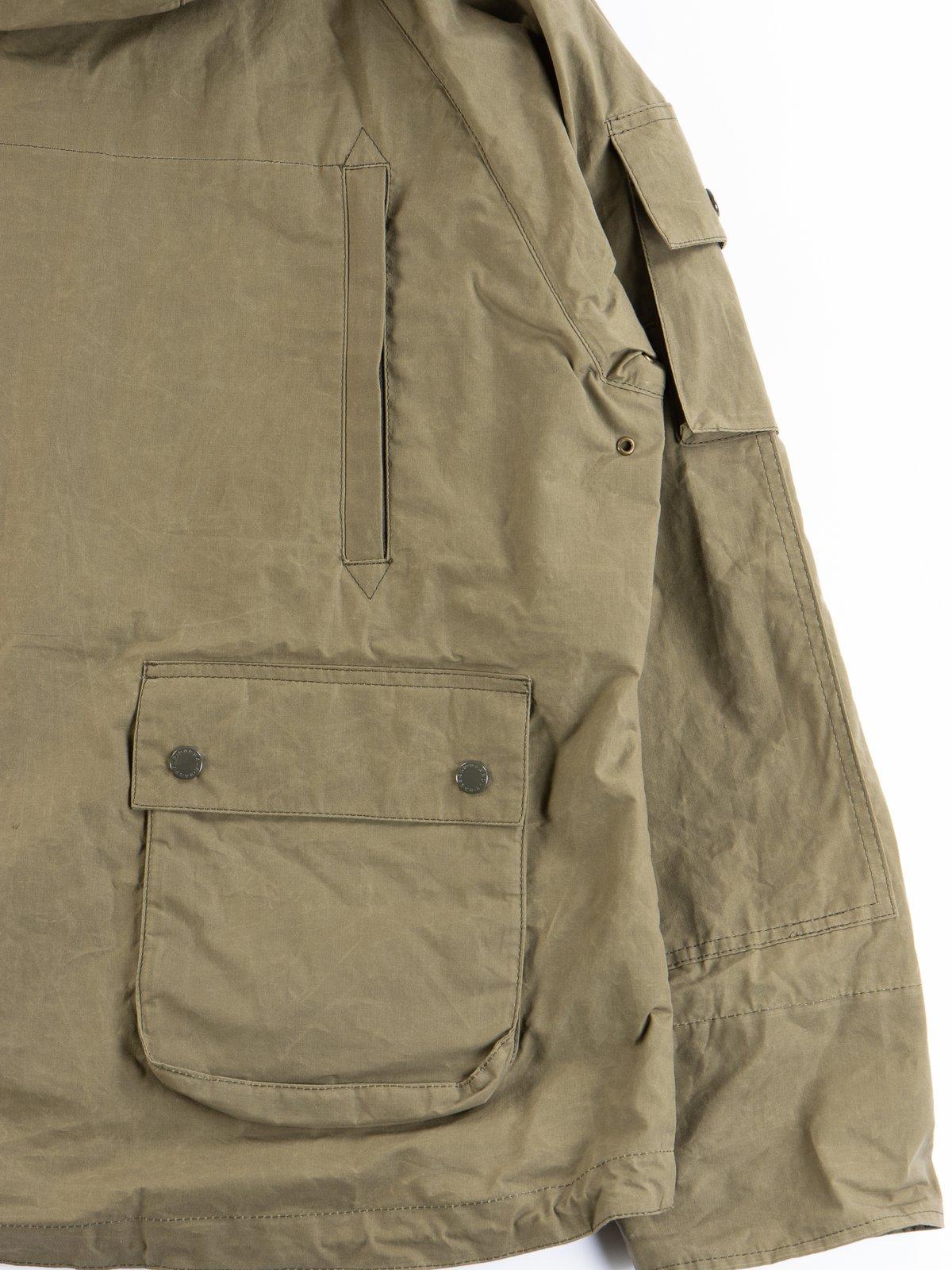 Olive Thompson Jacket - Image 7