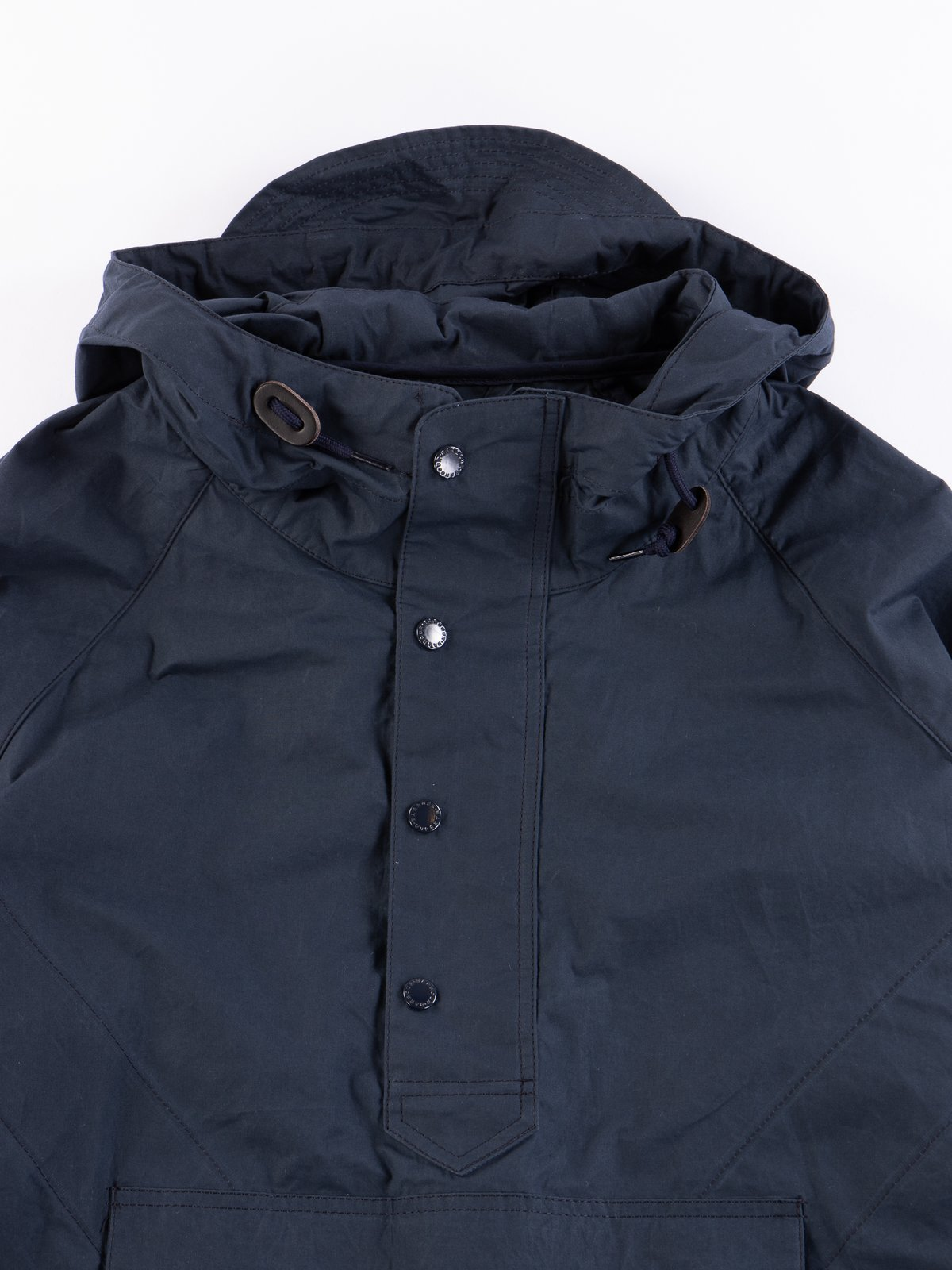 Navy Warby Jacket - Image 3