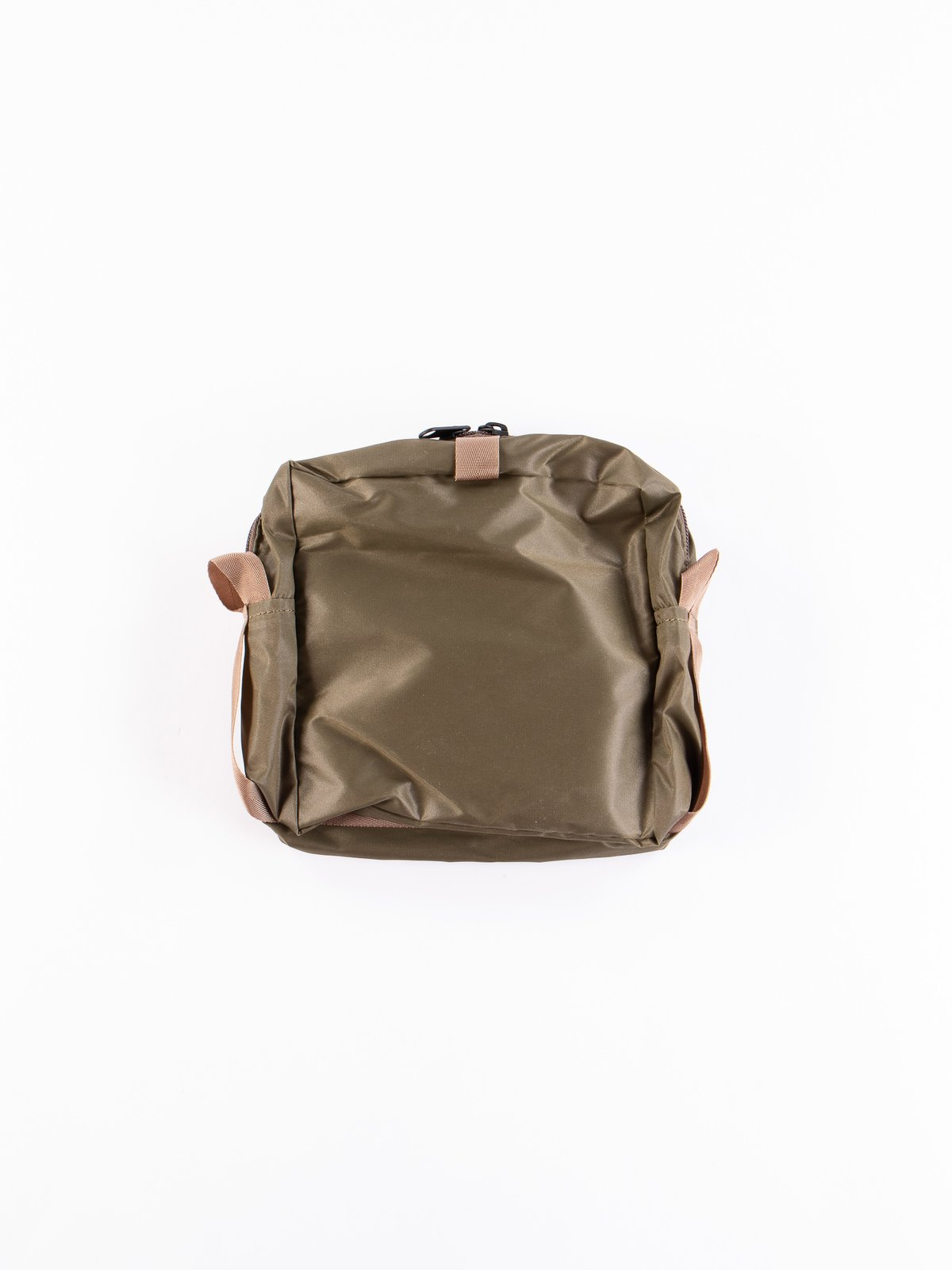 Olive Drab Snack Pack 09806 Pouch Small - Image 3