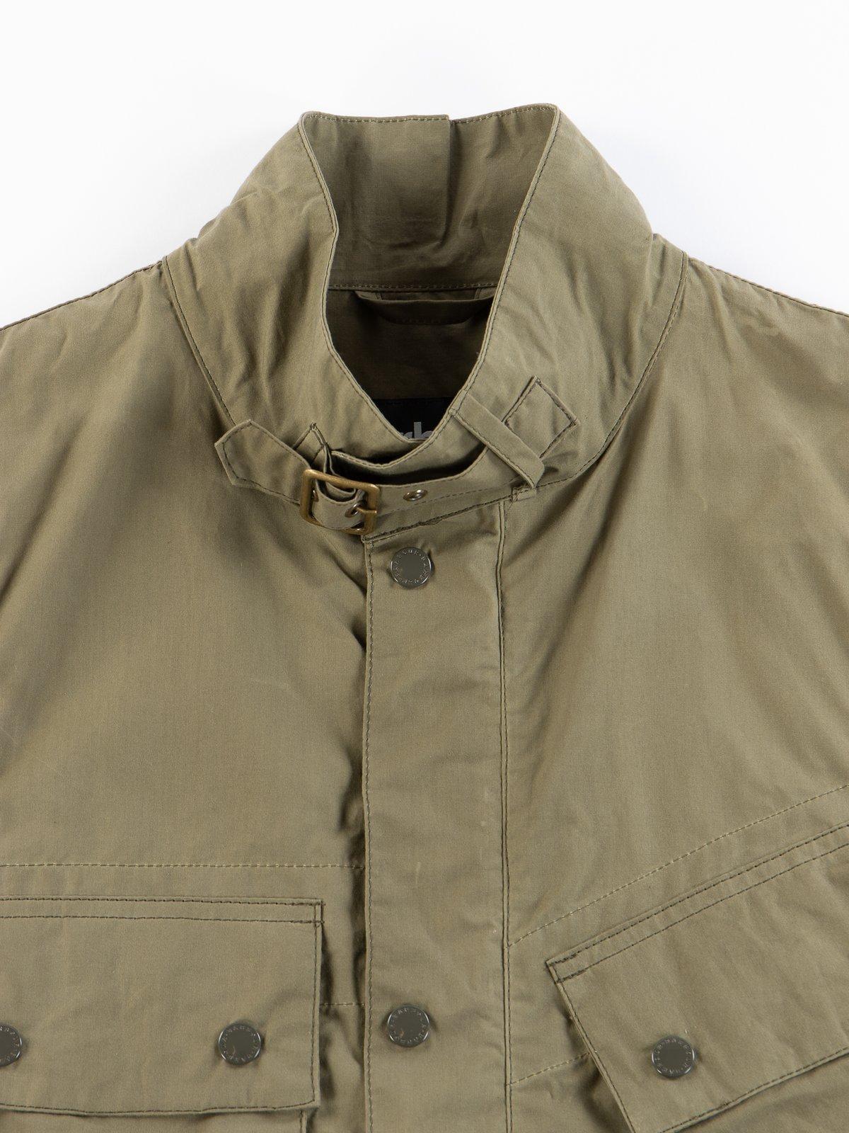 Olive Arthur Vest - Image 3