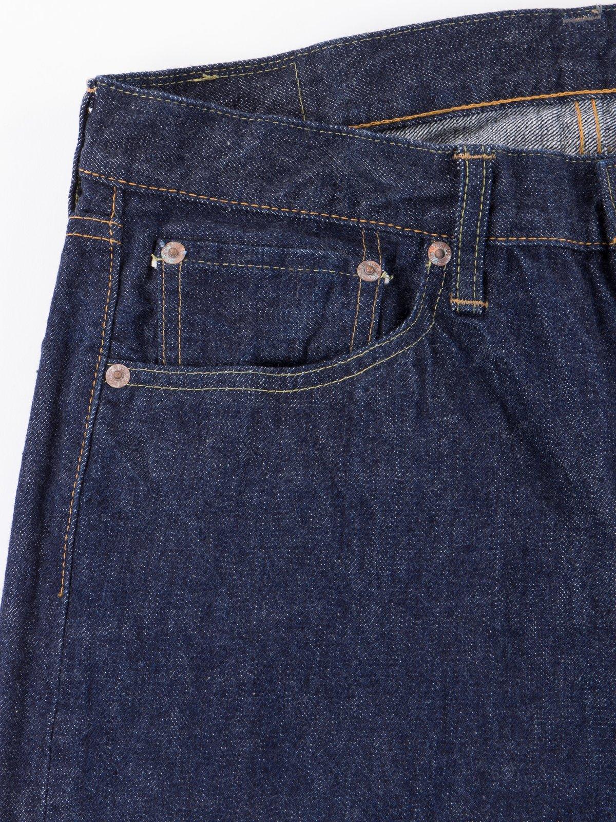 One Wash 107 Slim Fit Jean - Image 2