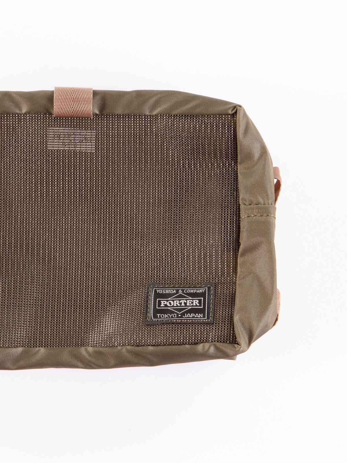 Olive Drab Snack Pack 09810 Pouch Small - Image 2