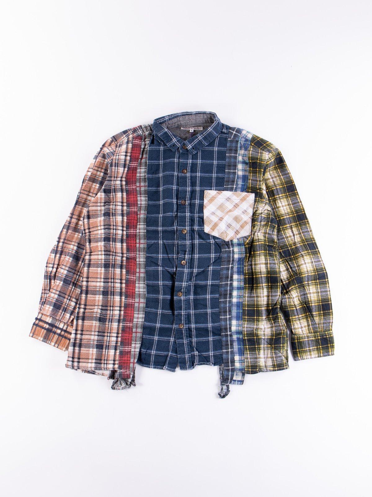 Assorted 7 Cuts Rebuild Shirt - Image 3