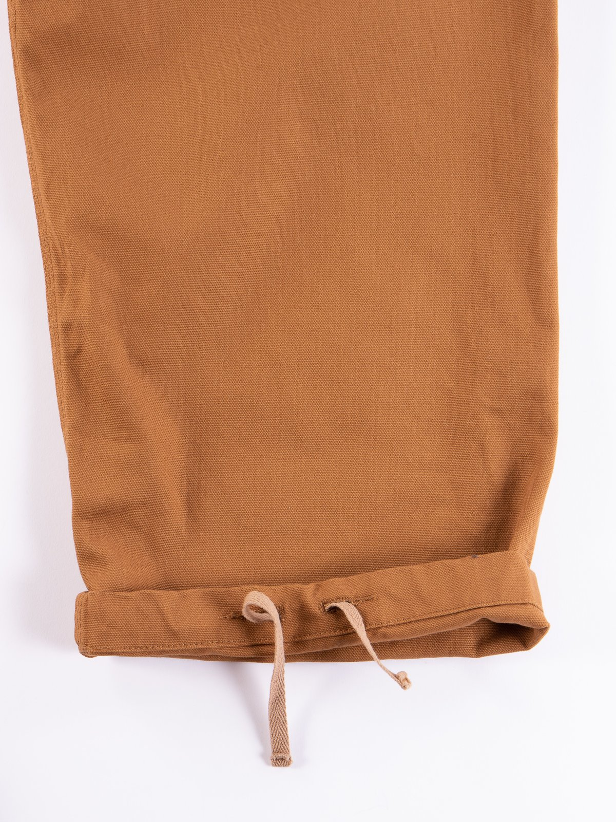 Brown 12oz Duck Canvas Waders - Image 9