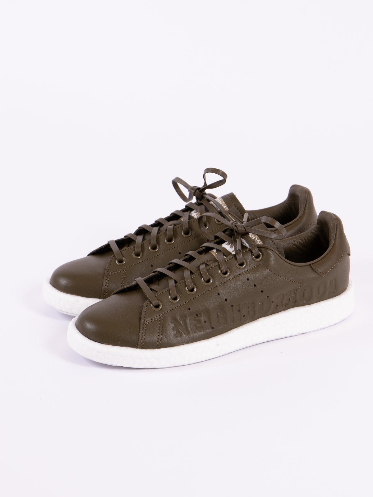 Stan Smith Boost NBHD - Image 3