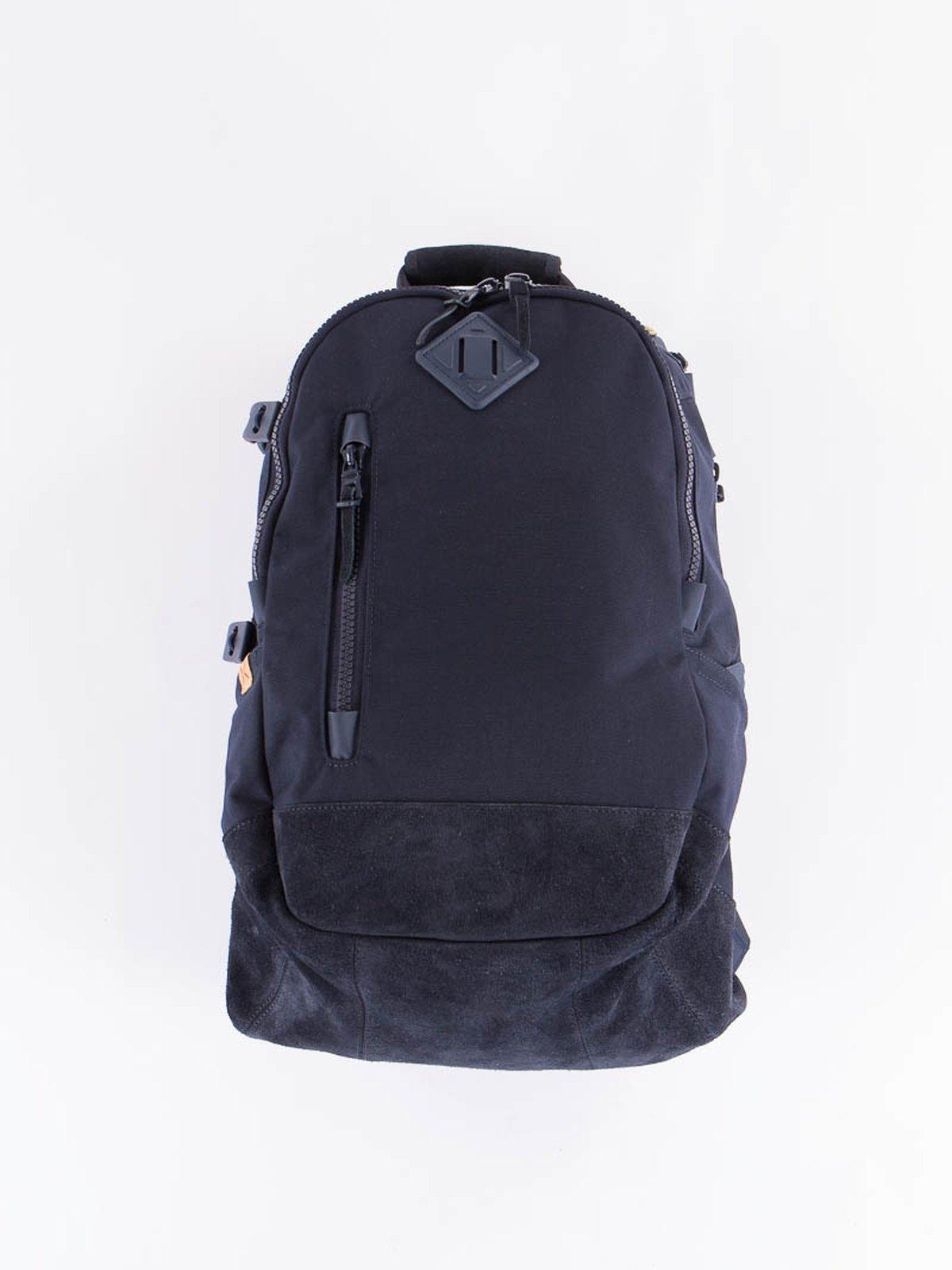 Navy 20L Ballistic Backpack - Image 1