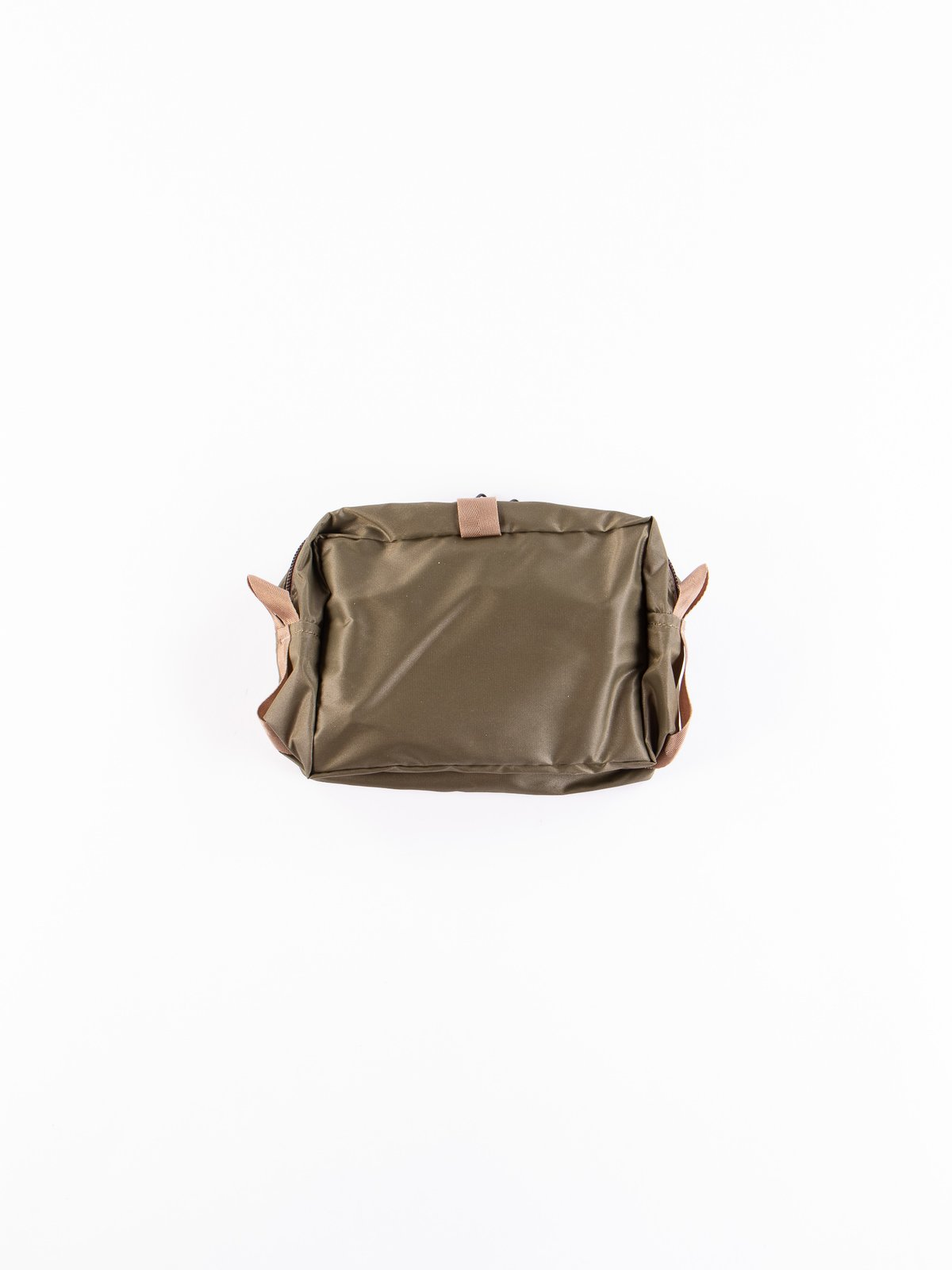 Olive Drab Snack Pack 09810 Pouch Small - Image 3