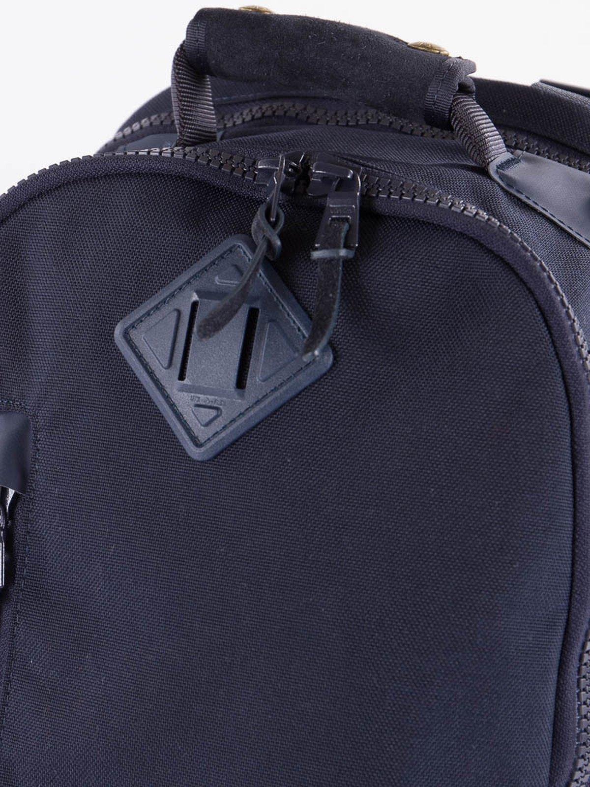 Navy 20L Ballistic Backpack - Image 7
