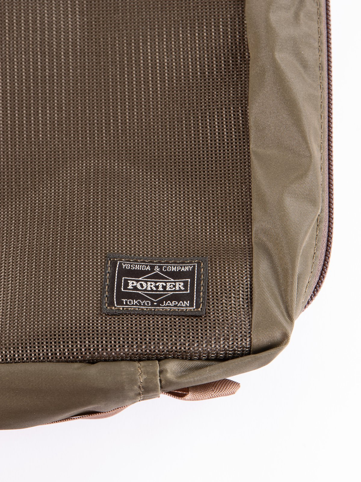 Olive Drab Snack Pack 09805 Pouch Medium - Image 2