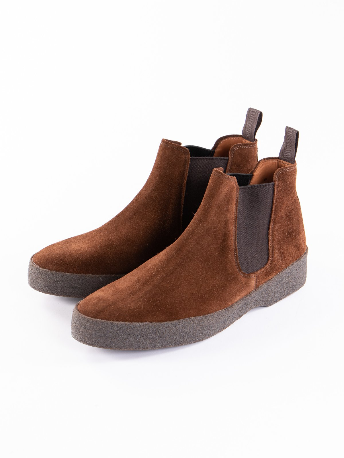 Polo Snuff Suede Chelsea Boot - Image 2