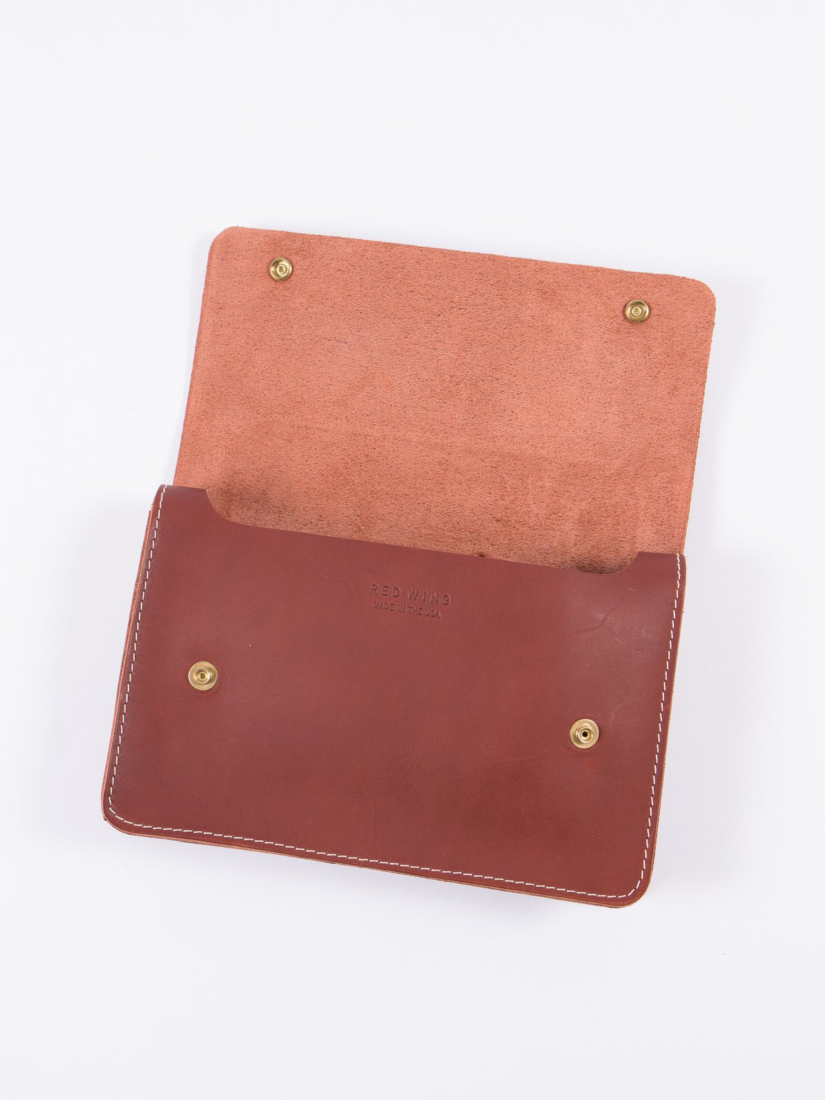 Leather Travel Care Kit - Image 3