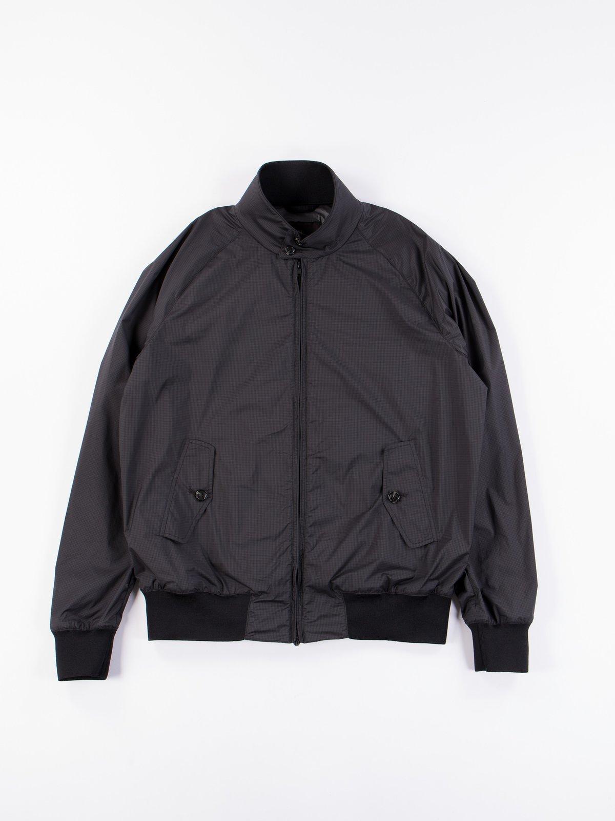 Mini Grey Check G9 EG Jacket - Image 1