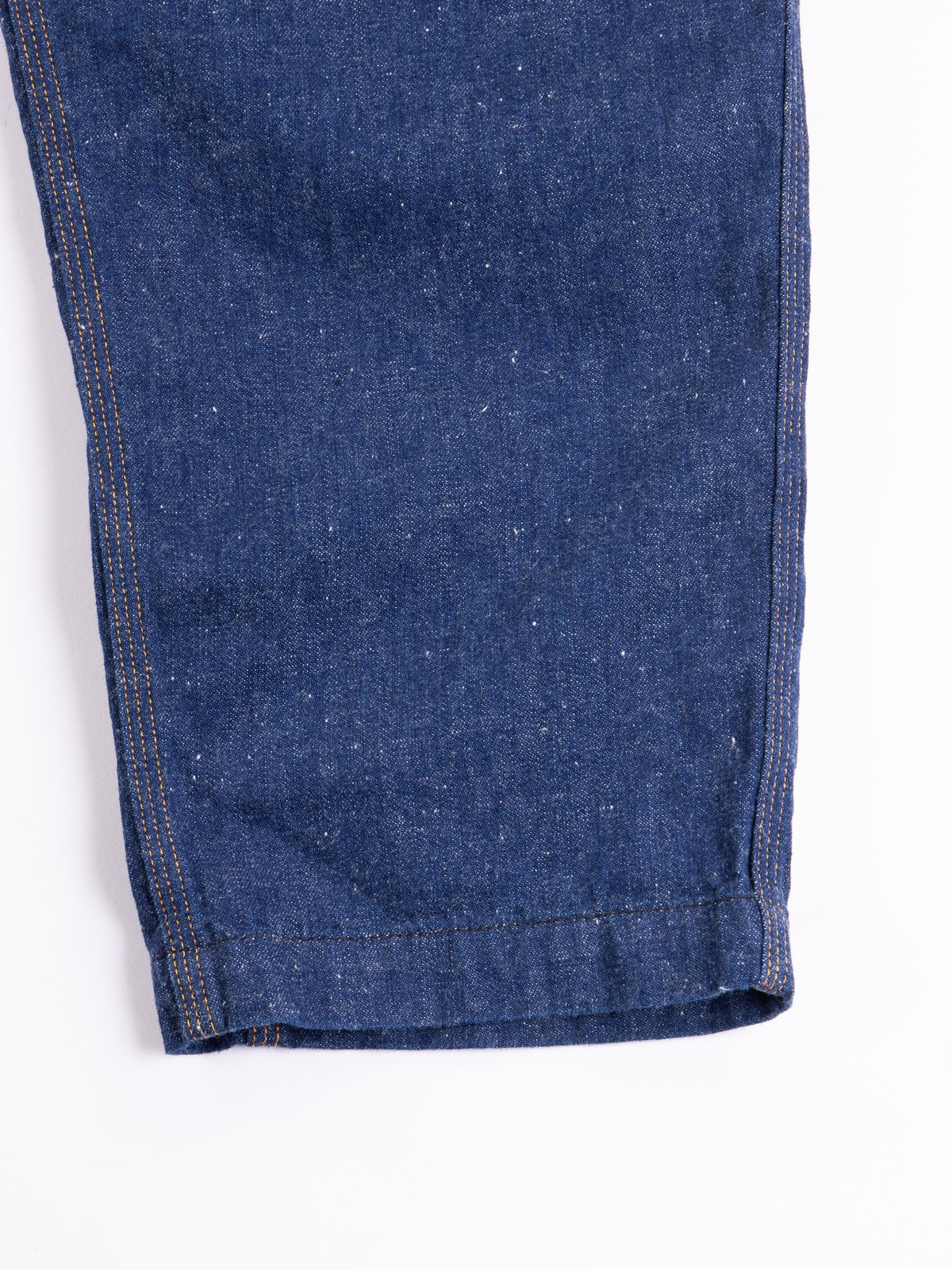 One Wash Denim TBB Climbing Pant - Image 5