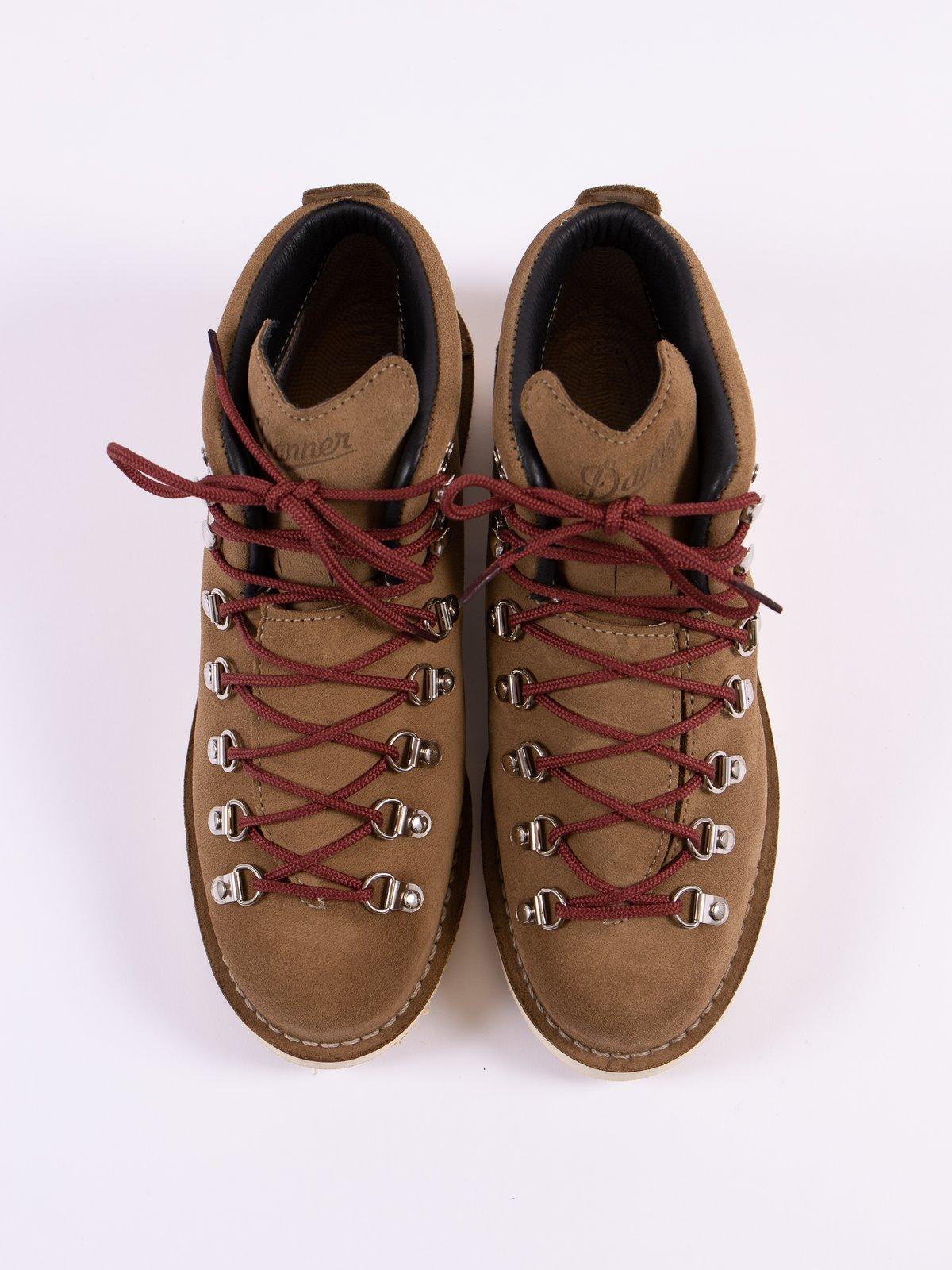 Tan Mountain Light Overton Boot - Image 7