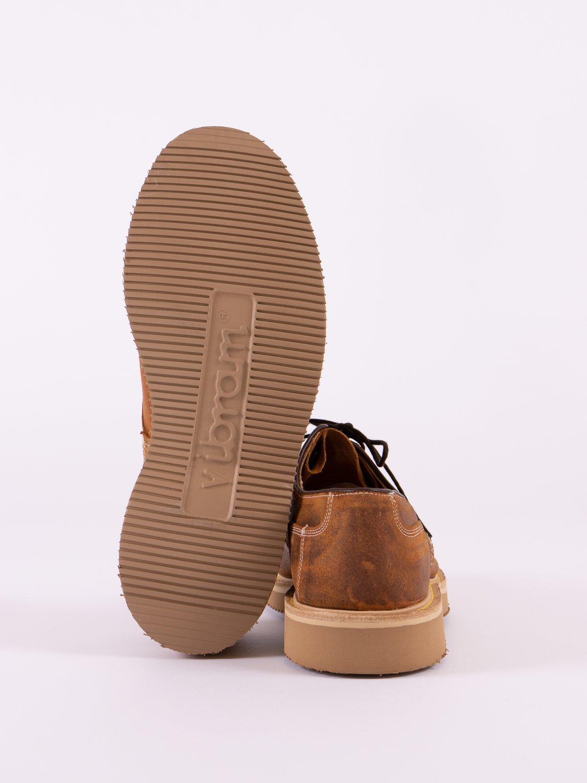 Waxy Cuba TBB Service Shoe - Image 6