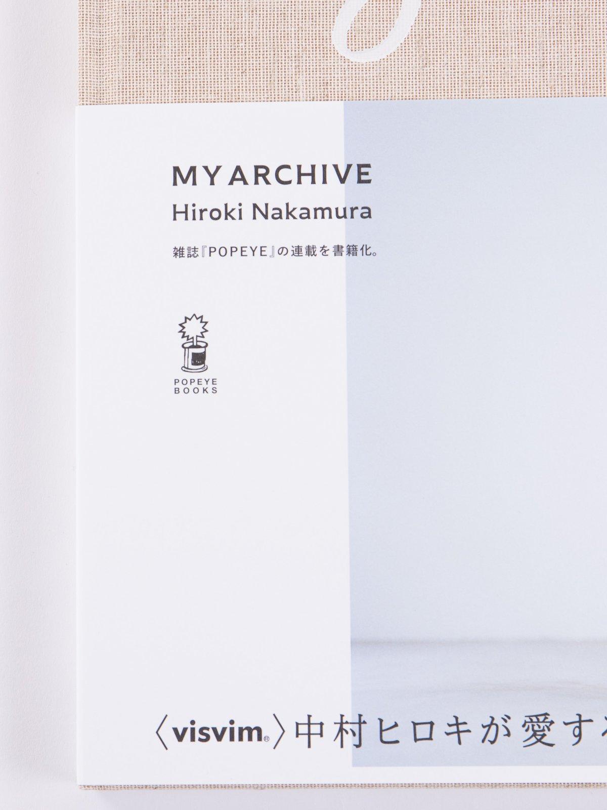 My Archive – Hiroki Nakamura - Image 2