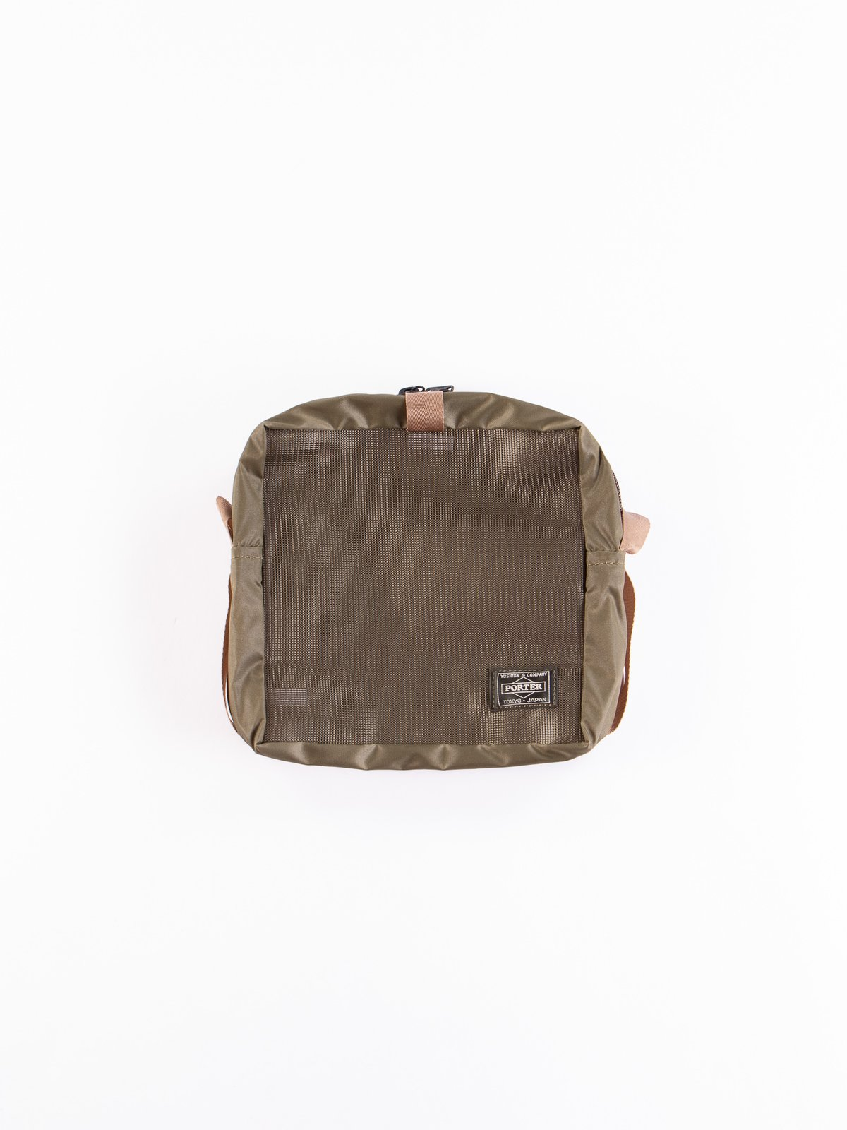 Olive Drab Snack Pack 09806 Pouch Small - Image 1