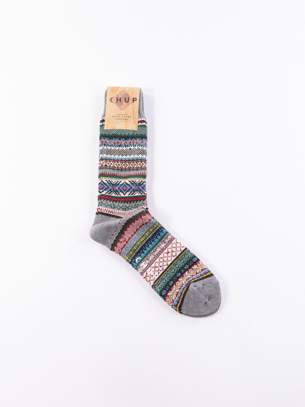Fossil Aistear Socks - Image 1