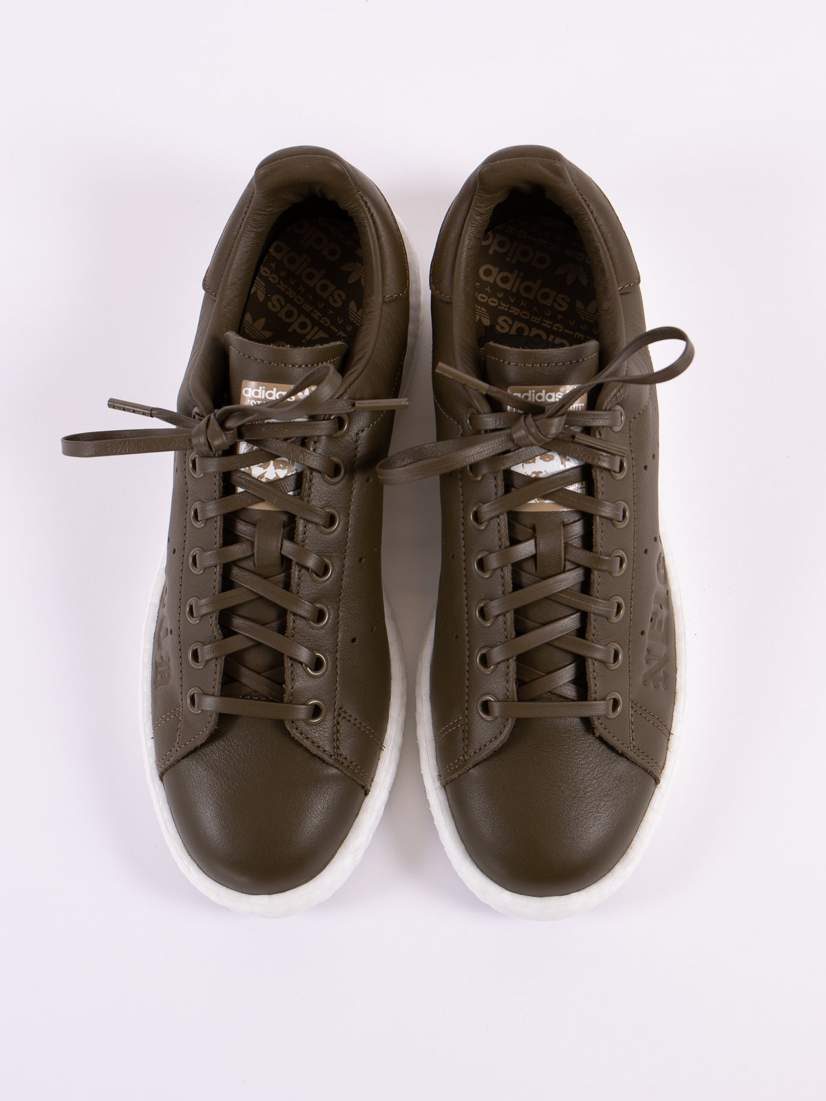 Stan Smith Boost NBHD - Image 7