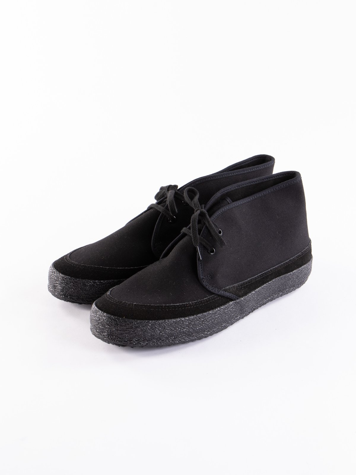Black Sloth Chukka - Image 2