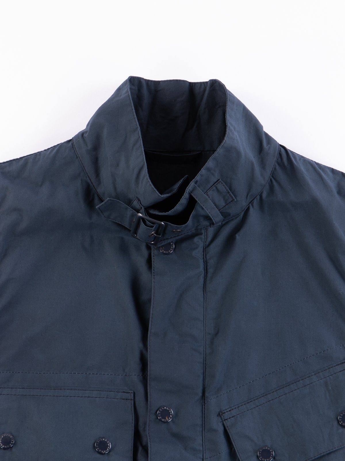 Navy Arthur Vest - Image 3