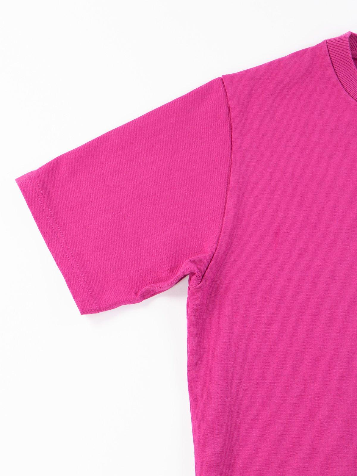 Ash Rose Dotsume Pocket T–Shirt - Image 4