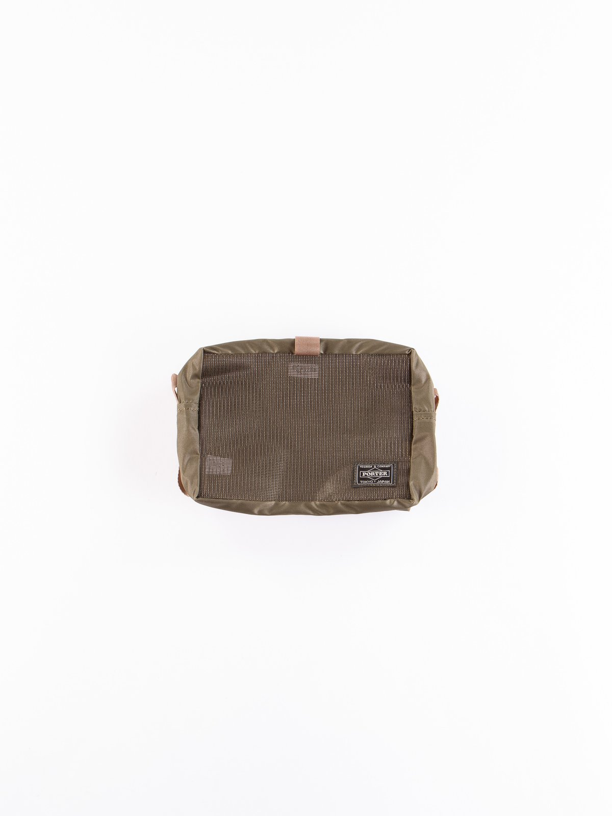 Olive Drab Snack Pack 09810 Pouch Small - Image 1