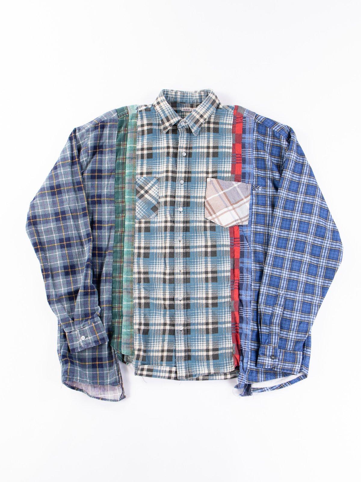 Assorted 7 Cuts Rebuild Shirt - Image 5
