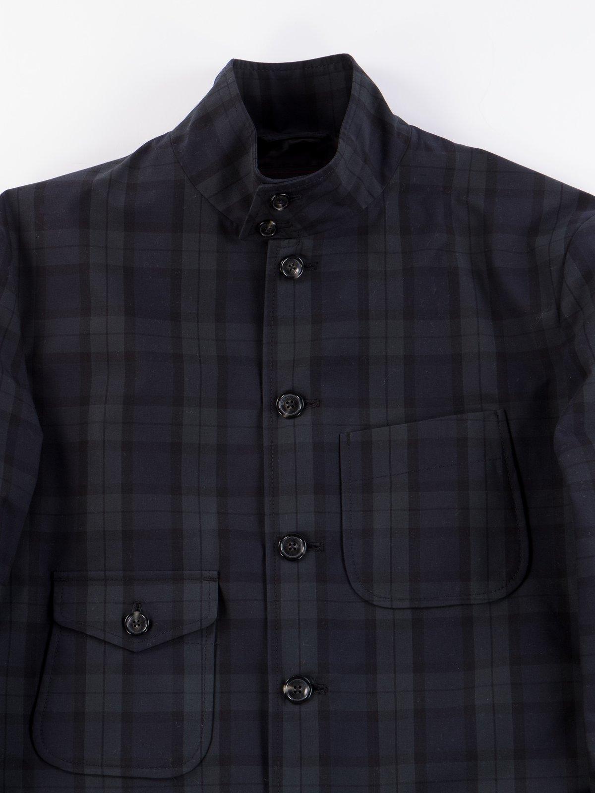 Blackwatch Structured EG Blazer - Image 3
