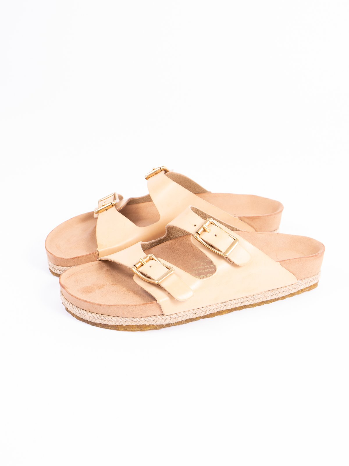 Natural Arizonian Sandal - Image 2