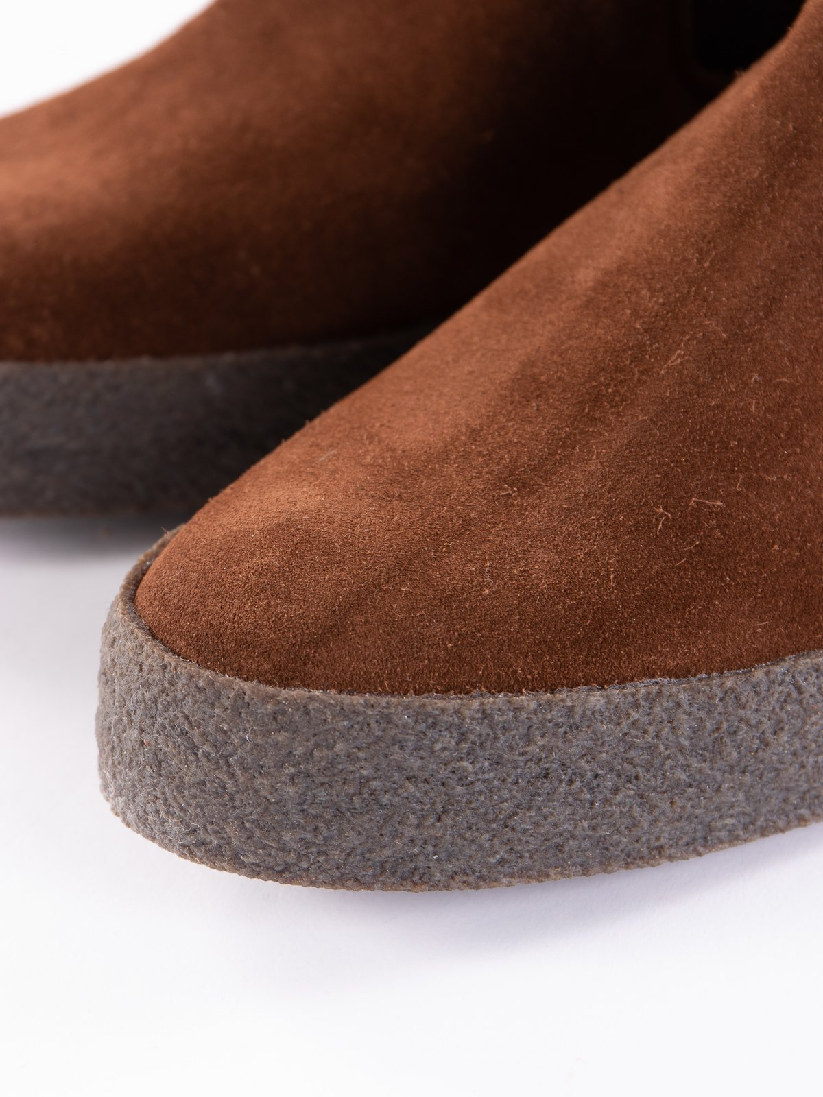 Polo Snuff Suede Chelsea Boot - Image 3
