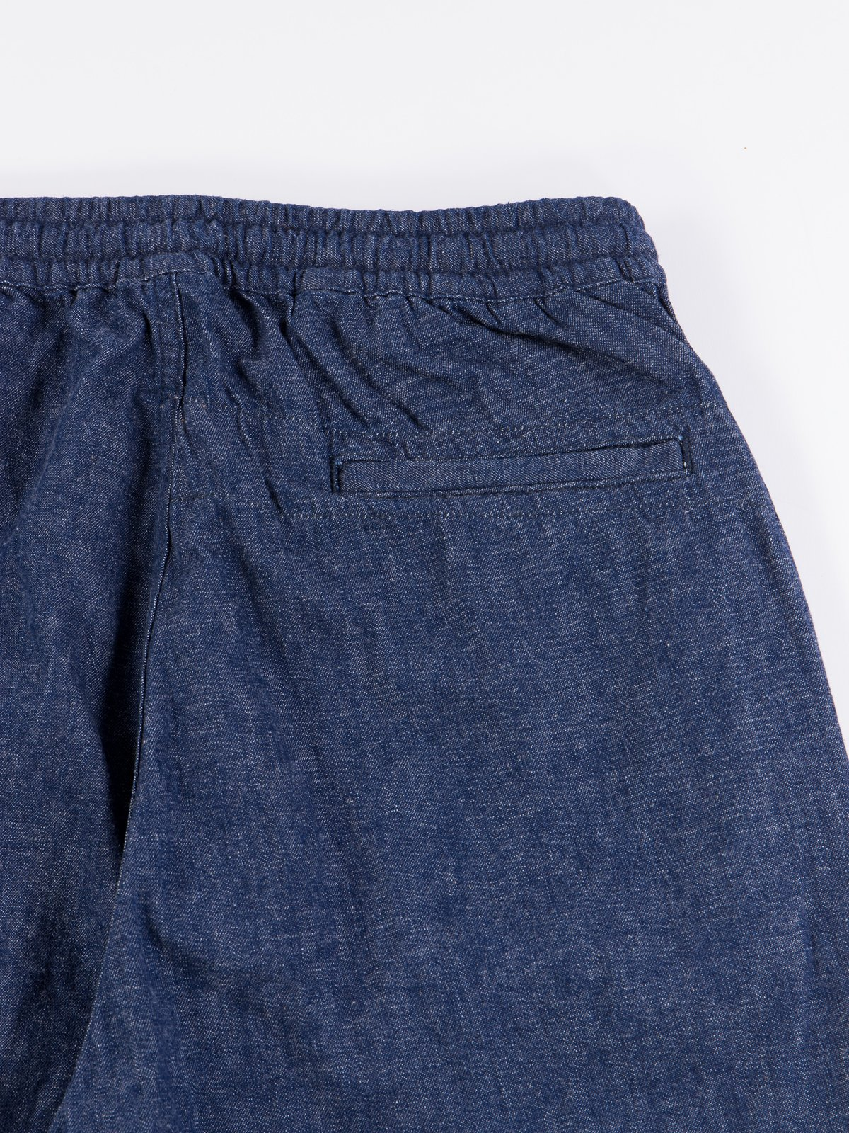 One Wash Denim Takumi Pant - Image 4